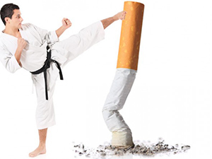 arti-marziali-e-fumo